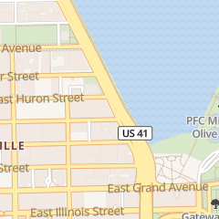 Directions for 680 North Lake Shore Drive Garage in Chicago, IL 680 N Lake Shore Dr