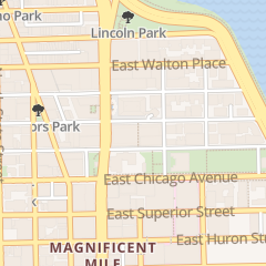 Directions for Soho in Chicago, IL 845 N Michigan Ave