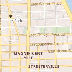 Directions for American Board of Oral Implantology-Implant Dentistry - American Board of Oral in Chicago, IL 211 E Chicago Ave Ste 780