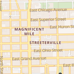 Directions for Ten Perfect Nails in Chicago, IL 161 E Erie St Ste 105