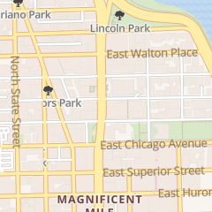 Directions for Daniel Chin Dds in Chicago, IL 845 N Michigan Ave Ste 919e