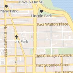 Directions for The Few Institute in Chicago, IL 875 N Michigan Ave Ste 3850