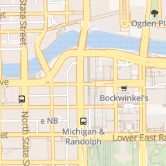 Directions for Suzanne K Cooperman MD in Chicago, IL 307 N Michigan Ave Ste 1010