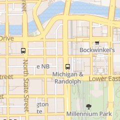 Directions for Dr D in CHICAGO, IL 180 N Michigan Ave