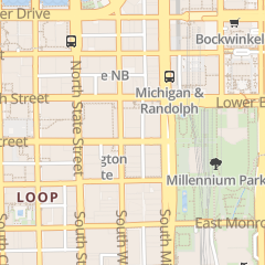 Directions for Millennium Wellness Group in Chicago, IL 111 N Wabash Ave Ste 600