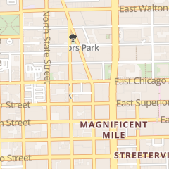 Directions for Potbelly Sandwich Shop in Chicago, IL 57 E Chicago Ave