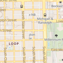Directions for Loop Foot Health Center in Chicago, IL 25 E Washington St Ste 701