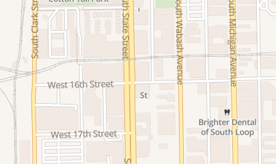 Directions for Flow Entertainment Inc in Chicago, IL 1601 S State St Apt S