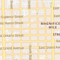 Directions for Gold Coast Plastic Surgery in Chicago, IL 1 E Erie St Ste 640