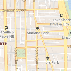 Directions for Dr Jeffrey Weller Dds in Chicago, IL 1050 N State St