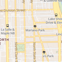 Directions for Sp+ Parking @ Newberry Plaza Garage in Chicago, IL 1030 N State St