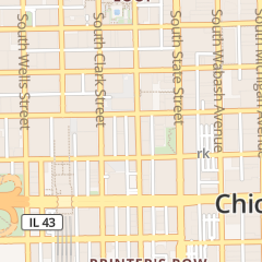 Directions for The John D and Catherine T Macarthur Foundation in Chicago, IL 312 S Dearborn St