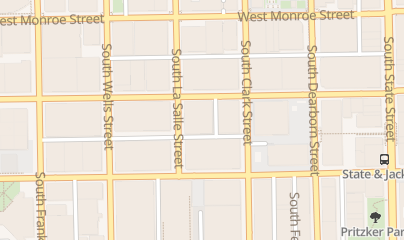 Directions for Best Company For You in Chicago, IL 209 S. LaSalle St. Suite 985