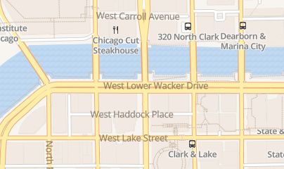 Directions for Sand Crest SEO in Chicago, IL 300 North LaSalle Street, Suite 4925
