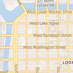 Directions for American Travel Assocs in Chicago, IL 205 W Randolph St Ste 1440