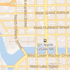 Directions for Kinzie Nail Spa in Chicago, IL 400 N Wells St Ste 210b