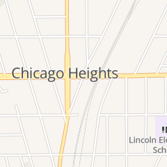 Directions for Family Health Society Dental Clinic in Chicago Heights, IL 1415 Emerald Ave