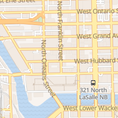 Directions for Subway Sandwiches in CHICAGO, il 304 W Hubbard St