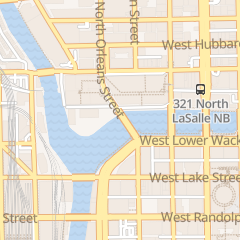 Directions for OGLIVYACTION in Chicago, IL 350 N Orleans St