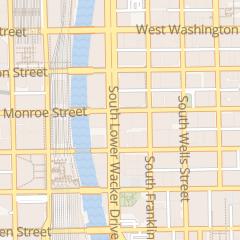Directions for Fieldglass in Chicago, IL 125 S Wacker Dr Ste 2400