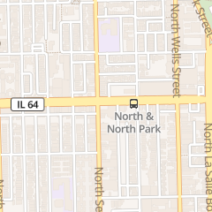 Directions for North Avenue Partners in Chicago, IL 333 W North Ave