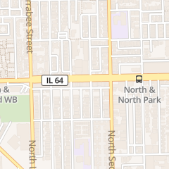 Directions for Tomaselli Peter M Dds in Chicago, IL 437 W North Ave