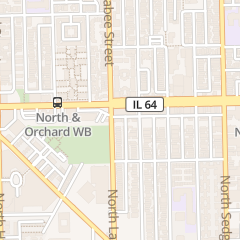 Directions for Lapin Systems Inc in Chicago, IL 1547 N Larrabee St
