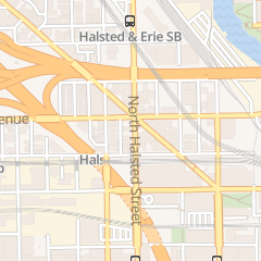 Directions for Piccolo Sogno in Chicago, IL 464 N Halsted St Ste 1