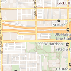 Directions for Hanlon Robert PhD in CHICAGO, IL 312202 0755
