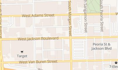 Directions for ADWEB STUDIO SEO in Chicago, IL 1016 W Jackson Blvd Chicago, IL 60607