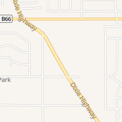 Directions for Dr Dinesh Desai V MD in Chicago Heights, IL 333 Dixie Hwy