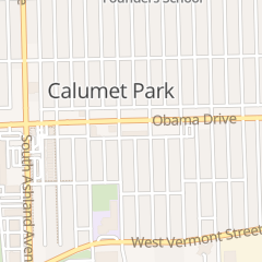Directions for Happy Nail in Calumet Park, IL 1413 W 127th St