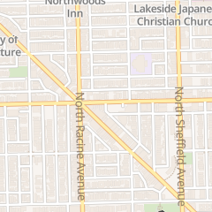 Directions for Spindle Fitness in Chicago, IL 1153 W Diversey Pkwy