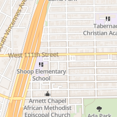Directions for 1 11 Coffee Bar in Chicago, IL 1419 W 111th St