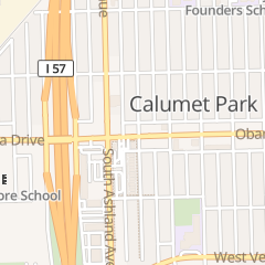 Directions for V Social Bar in Calumet Park, IL 1566 W 127th St