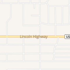Directions for Storesmart Self Storage Chicago Heights in Chicago Heights, il 515 W Lincoln Hwy Ste C