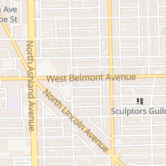 Directions for The Healing Cli Nic in Chicago, IL 1443 W Belmont Ave Ste A