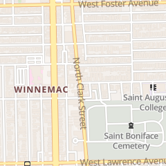 Directions for Dispensary 33 in Chicago, IL 5001 N Clark St