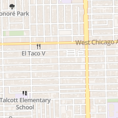 Directions for Erie Family Health Center in Chicago, IL 1701 W Superior St