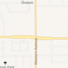 Directions for Walmart Supercenter - Connection Center in Olympia Fields, IL 21000 Western Ave
