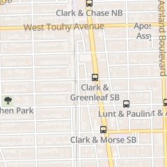 Directions for Mindful Evolution Inc in Chicago, IL 1769 1/2 W Greenleaf Ave