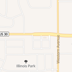 Directions for Albertsons Supermarket in Olympia Fields, IL 2500 Lincoln Hwy