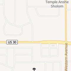 Directions for Heights Pharmacy Inc in Olympia Fields, IL 2555 Lincoln Hwy Ste 204