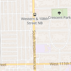 Directions for N Nail in Chicago, IL 10937 S Western Ave