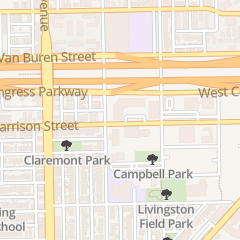 Directions for Cor Dynamics in Chicago, IL 2242 W Harrison St Ste 108