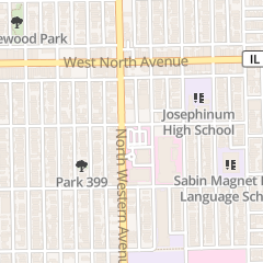 Directions for Reddy Rajagopal K MD in Chicago, IL 1431 N Western Ave Ste 503
