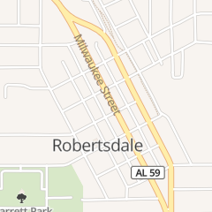 Directions for Loris Law Office in Robertsdale, AL 22671 State Highway 59 S