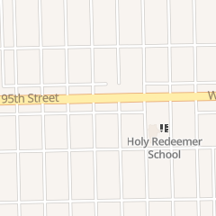 Directions for SOPHISTA in Evergreen Park, IL 3749 W 95Th St