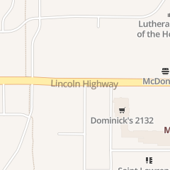 Directions for Dollar Junction in Matteson, IL 4220 Lincoln Hwy