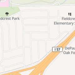 Directions for Global Marketing Solutions in Oak Forest, IL 4336 Barry Ln
